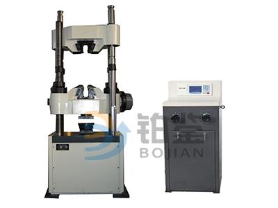 C型机数显式液压万能试验机