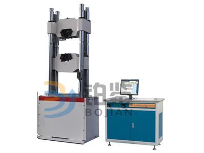 D型机微机屏显液压万能试验机