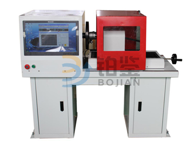 BJZJL-W200Nm automobile tightening wheel torsion test machine