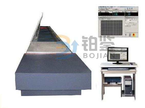 微机控制电子卧式拉力试验机