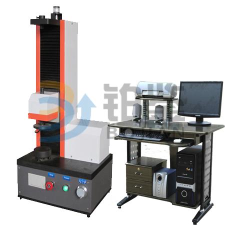 单臂微机控制弹簧拉压试验机