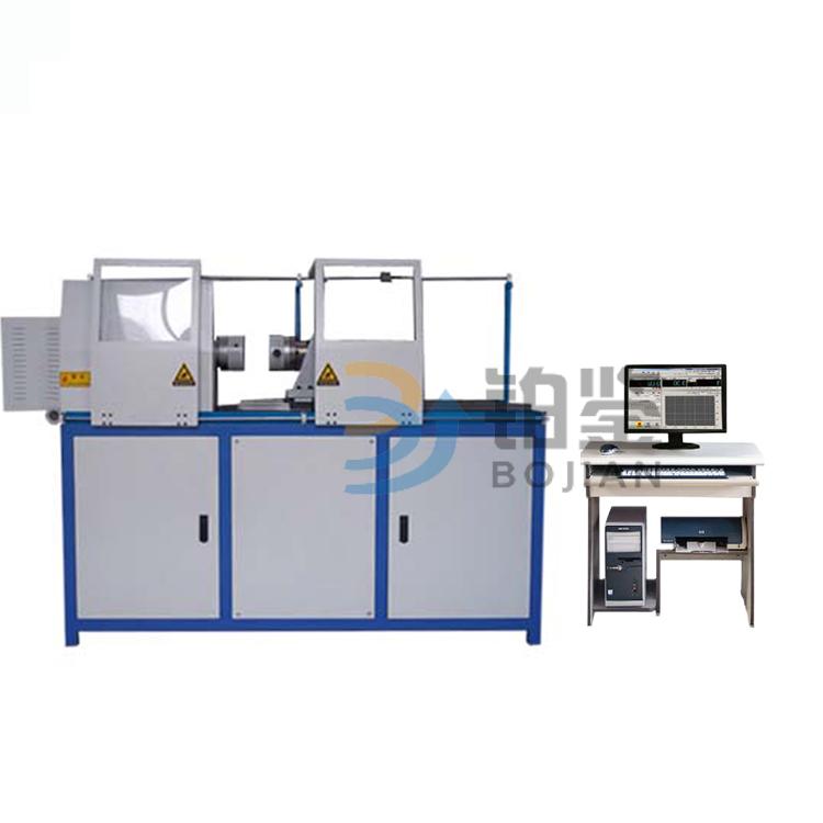 2000Nm微机控制材料扭转试验机