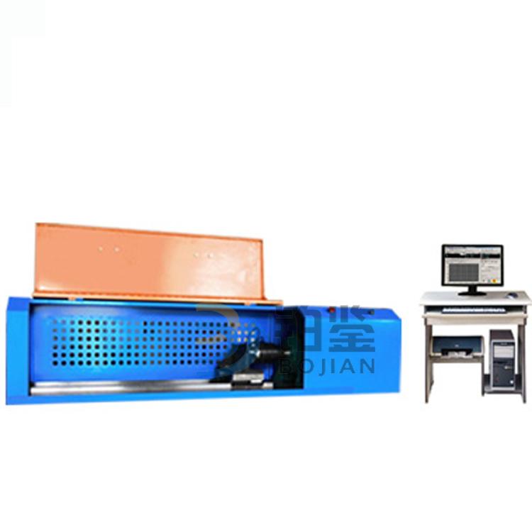 大型微机控制材料扭转试验机