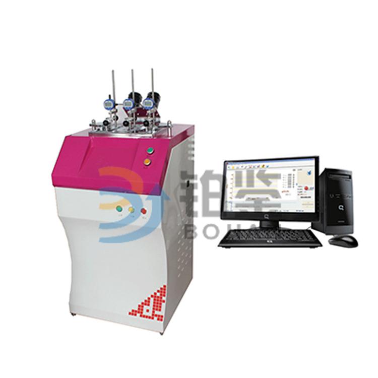 BJXRW-300HB微机控制热变形、维卡软化点温度测定仪