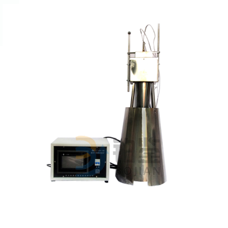 BJJCB-02 建材不燃性试验炉