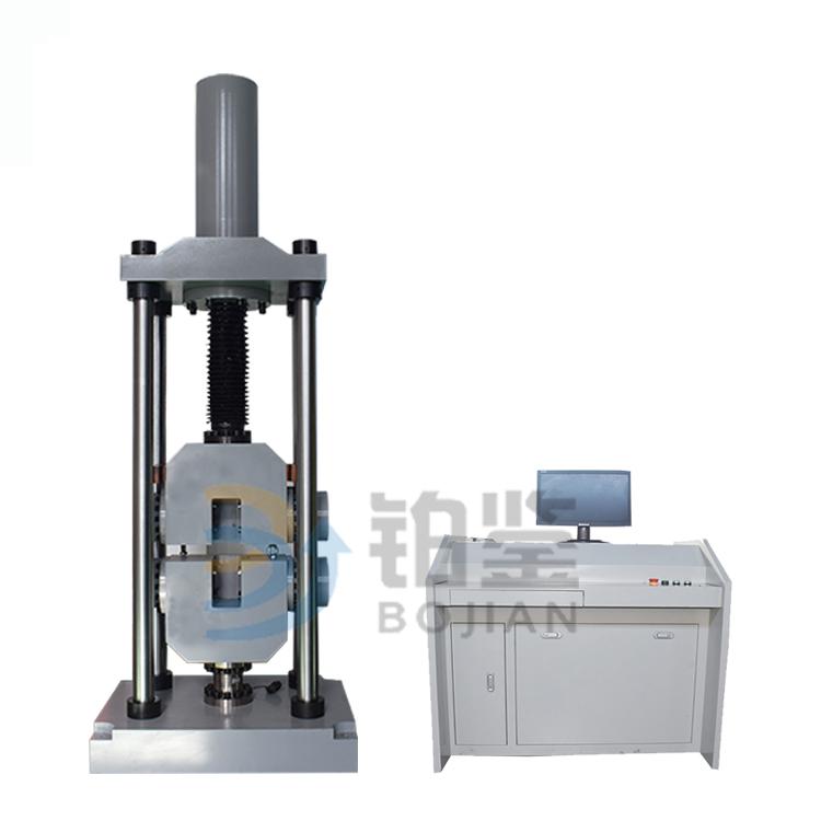 电液伺服单拉机