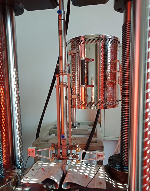 高低温液压万能试验机