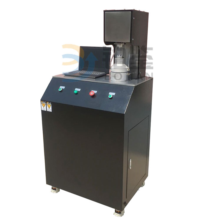 口罩颗粒物过滤效率测试仪