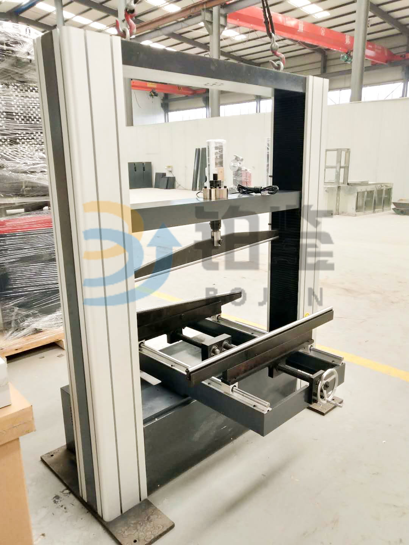 BJDW-W10KN 微机控制龙骨专用试验机