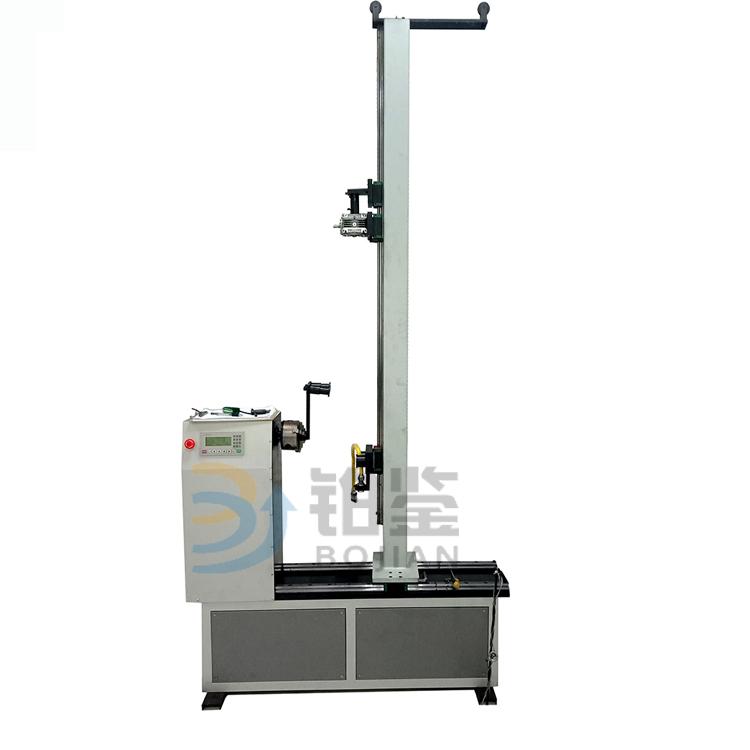 波纹管弯曲扭曲试验机
