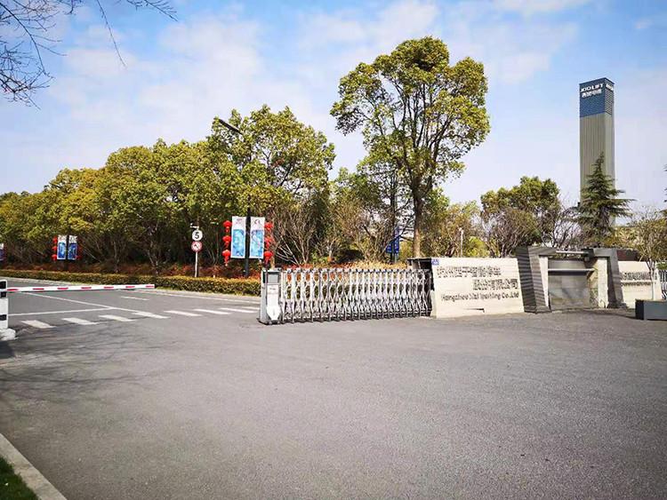 汽车力学性能检测设备杭州客户订购
