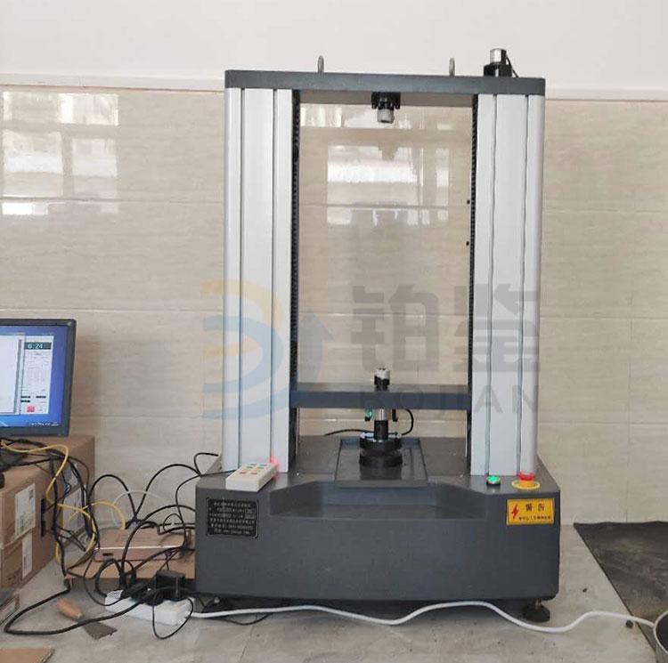 BJQY-W20KN 微机控制球团压力试验机
