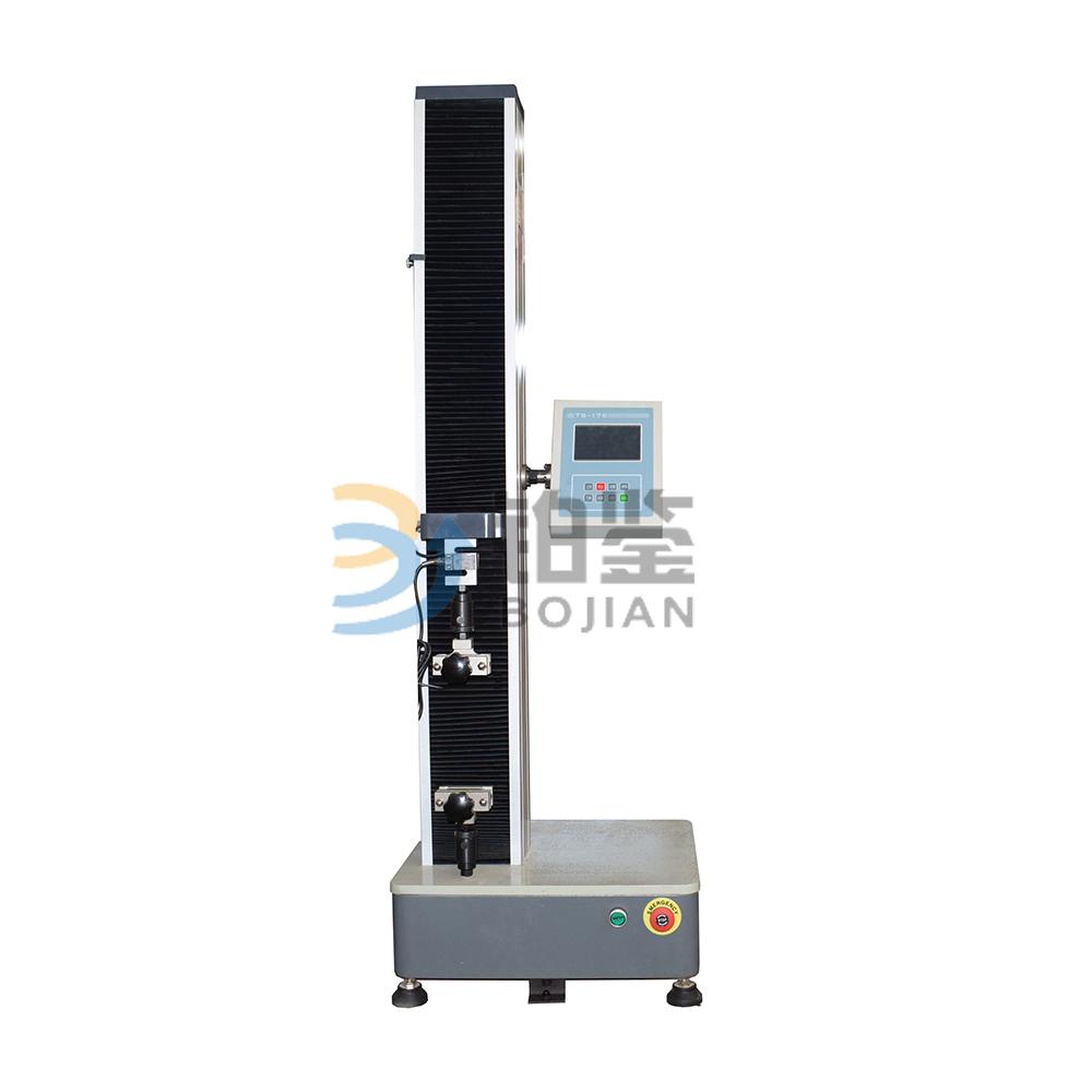 BJDL-S100N 数显式软质泡沫拉力试验机