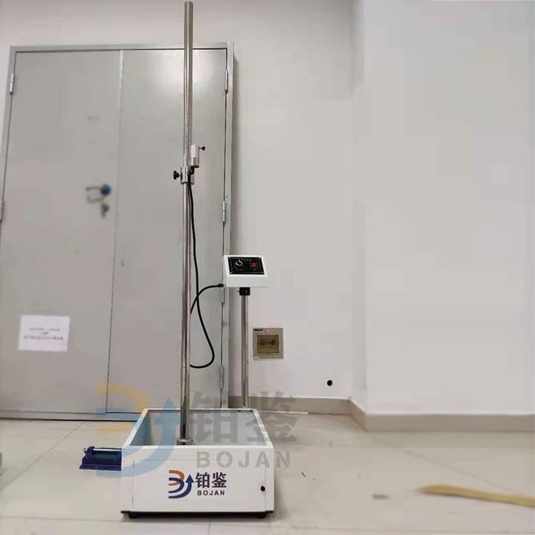 波纹管冲击试验机