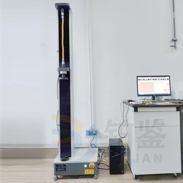 波纹管拉伸压扁试验机