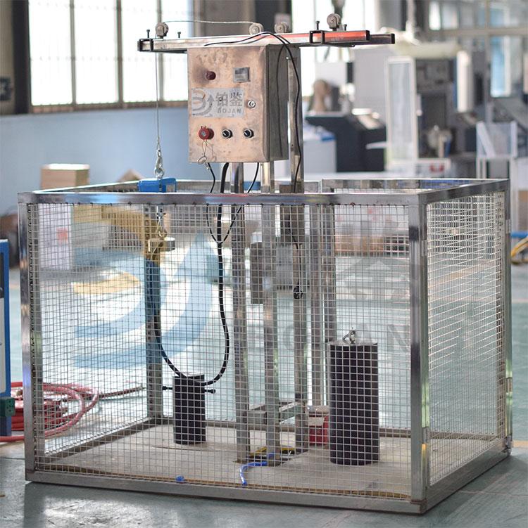 消防软管卷盘冲击试验机