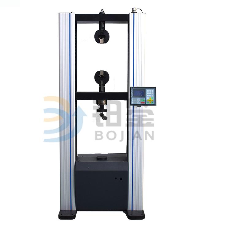 液晶显示电子万能试验机湖南客户订购