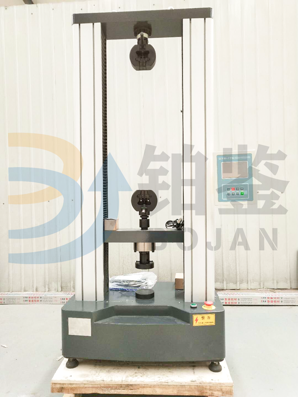 BJDS-5KN 预拌砂浆拉伸粘结强度试验机